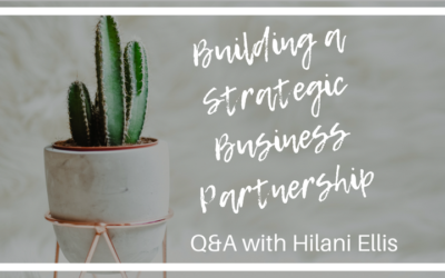 Building a Strategic Executive and Executive Assistant Relationship