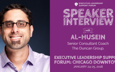 Al-Husein Madhany Speaker Interview