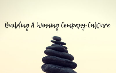 The Assistant's Role in Building a Winning Company Culture: Perspective from an Administrative Business Partner at Google