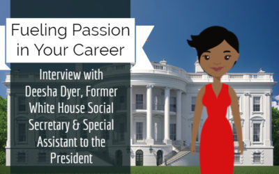 Fueling Passion in Your Career