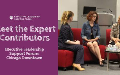 Expert Contributors of the ELS Forum: Downtown Chicago