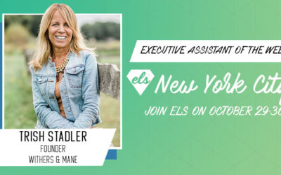 Executive Assistant of the Week: New York City